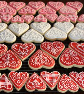 cookies-coeurs