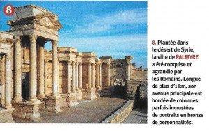 8-Palmyre
