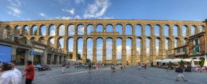 The-Aqueduct-Of-Segovia-Full-View