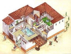 domus romana 1