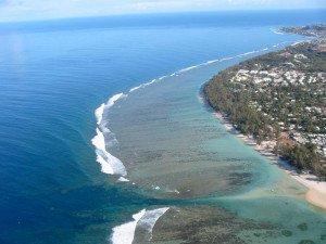 lagon-Réunion