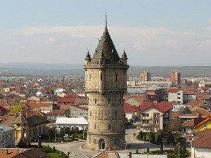 Castelul_de_apă_Turnu_Severin-Romania