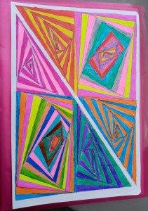 création geometrique-Jade-CM1-Blanchetière