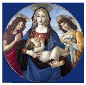 vierge-Botticelli
